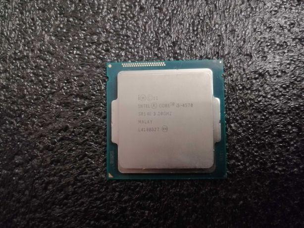 Processador i5 4570 lga 1150