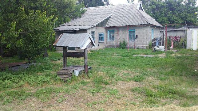 Дом с участком Куриловка