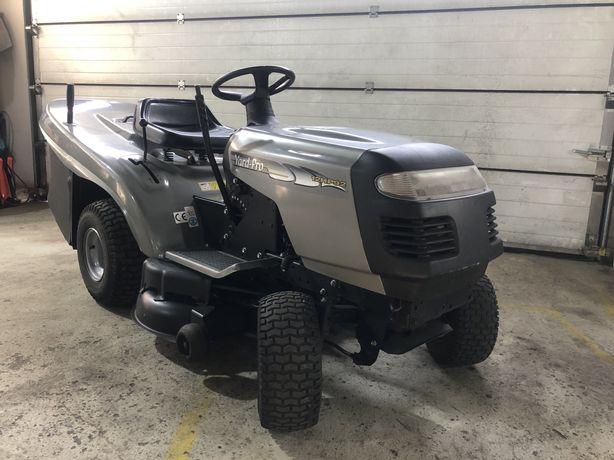 Kosiarka traktorek Husqvarna, Yard Pro.
