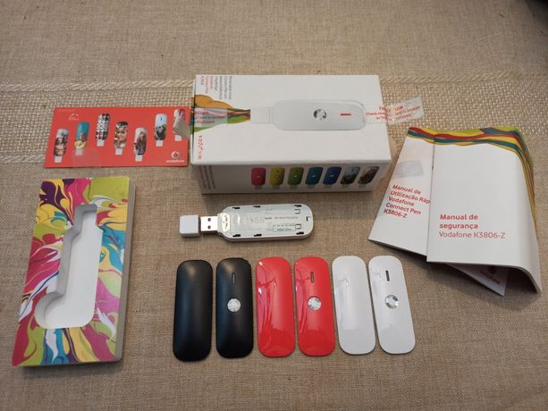 Vodafone Connect Pen K3806