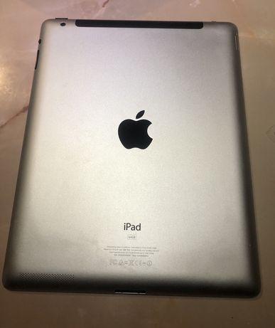 iPad 2 Wi-Fi + 3G пам'ять 64 GB