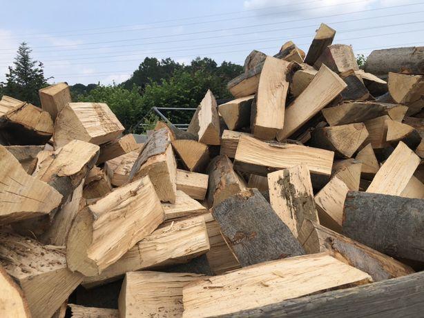 Najtańsze drewno kominkowe i opałowe!!!