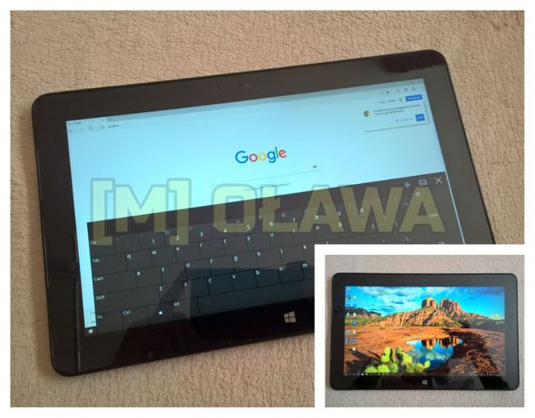 tablet DELL Venue 11 Pro 5130 etui targus folia windows FHD modem 3g
