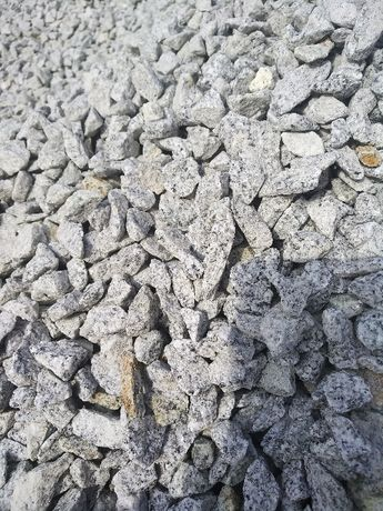 Granit 8-16mm workowany