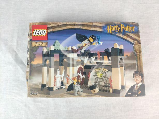 Lego 4704 Harry Potter e star wars