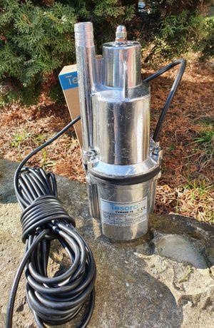 Насос для воды,Глубинный Скважинный Напор 70 метров 1.5 куб.