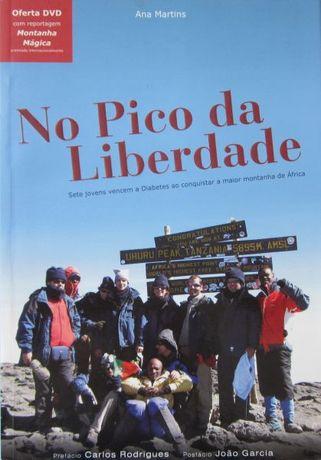 Ana Martins - No Pico da Liberdade