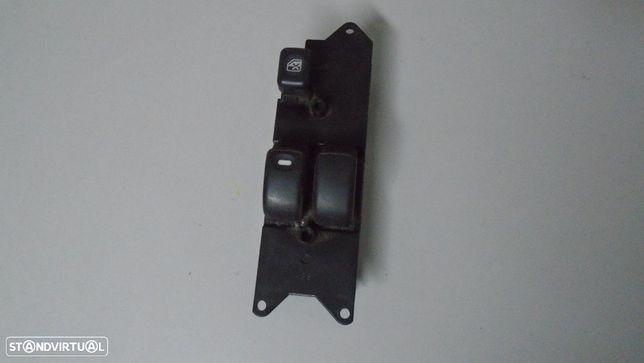 Botão Vidro Frt Esq Mitsubishi Colt 1995 refª MR194815 bv210