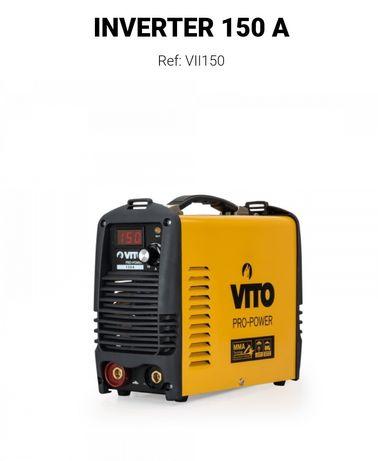 Aparelho de Soldar Inverter Vito A 150