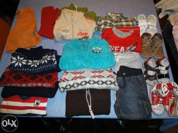 Pack de roupa de Bebé dos 9 aos 12 meses (95)