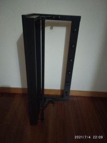 Cabide - Ikea - HEMMES - Preto