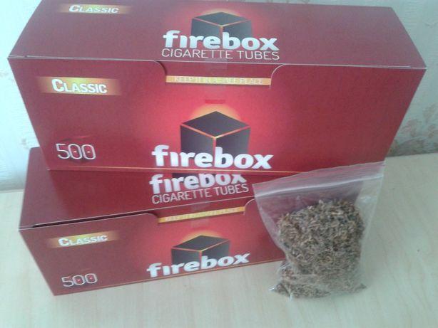 Гільзи гильзы для сигарет 1000шт по кращій ціні. Сигаретные гильзы