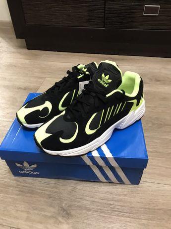 Кроссовки Adidas Originals Yung-1. Новые. Оригинал.Размер 46