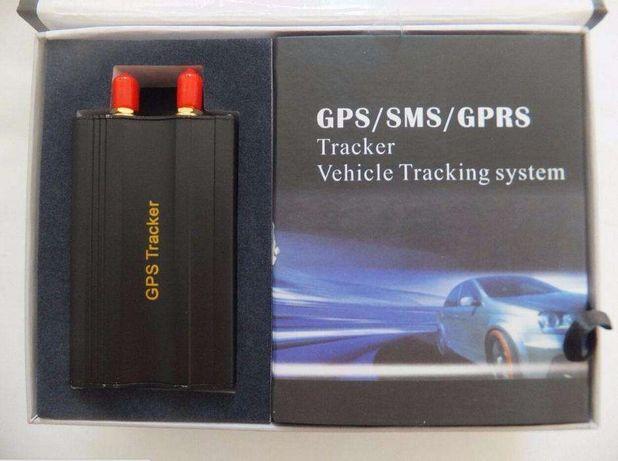 GPS localizador original FH-103A, corte corrente e Escuta - ENVIO24H