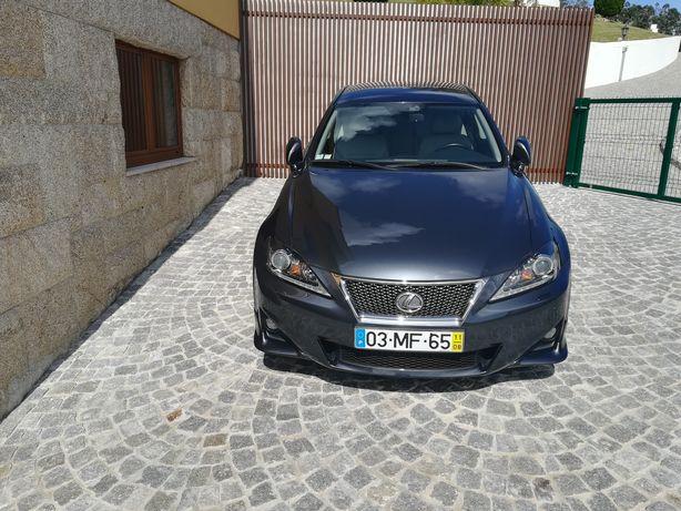 Lexus IS200 Fsport