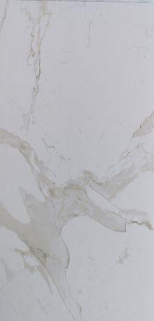 Włockie płytki gresowe 60x120 Ceramica Valsecchia Calacatta