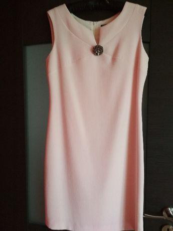 sukienka wizytowa elegancka wesele