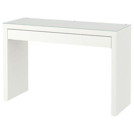 Secretária / Toucador branco IKEA