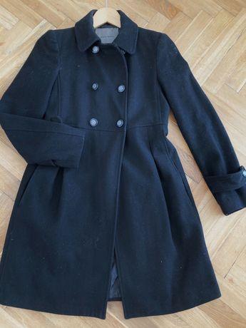 Płaszcz firmy Zara roz S