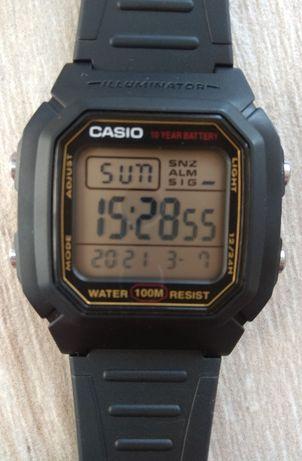 Zegarek Casio W-800HG-9AVES