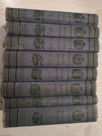 Zest. książek - Dzieła Szekspira