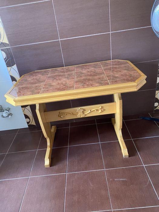 Стол кухонный Коростышев - изображение 1