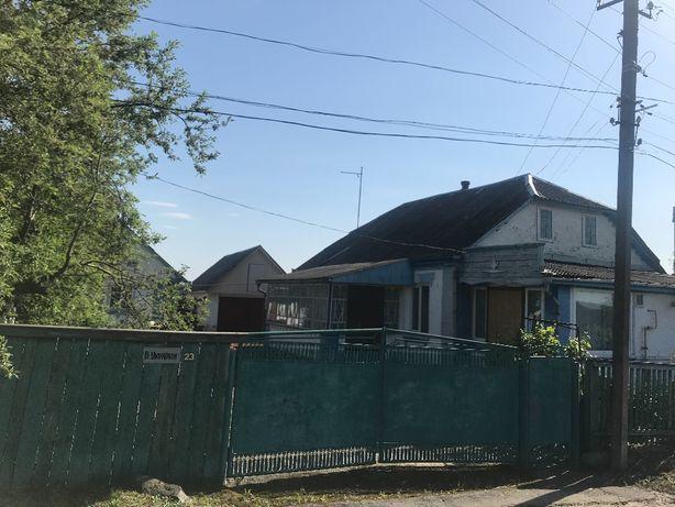 Будинок в м. Тетіїв, участок 28 соток