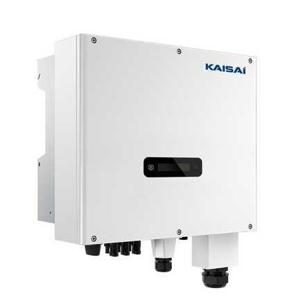 Falownik KAISAI do 7,5 kW