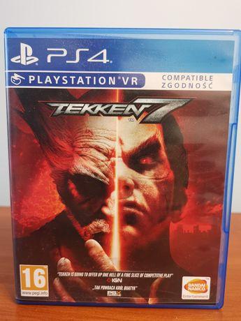 Gra Tekken 7 PSP 4