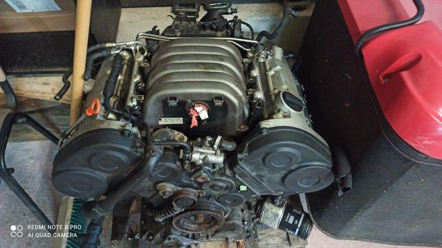 Silnik audi a4 b6 A6 C5 3.0 ASN 220KM