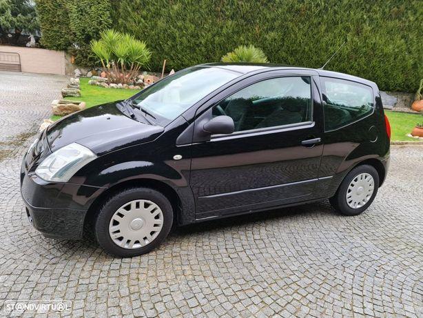 Citroën C2 1.1