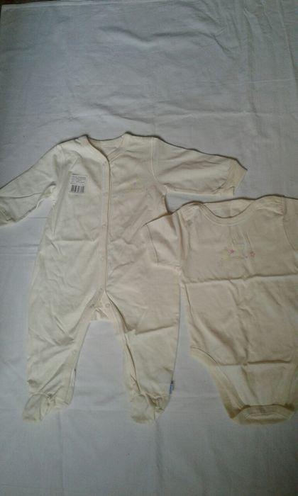 Детская одежда,новая.Детские вещи, Одежда для новорожденых. Набор. Харьков - изображение 1
