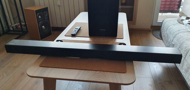 Soundbar Samsung HW-R550