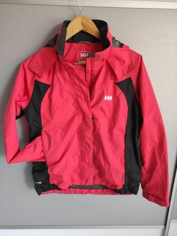 Sprzedam damską kurtkę sportową Helly Hansen górska trekingowa membran