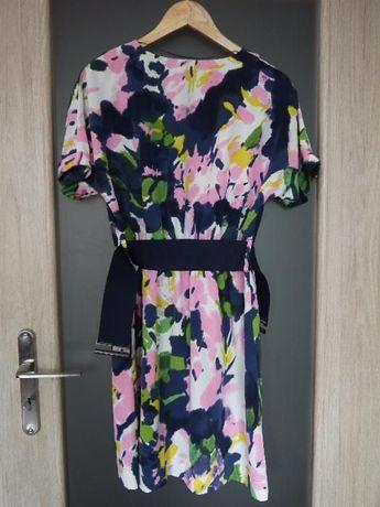Letnia sukienka H&M r.36/38