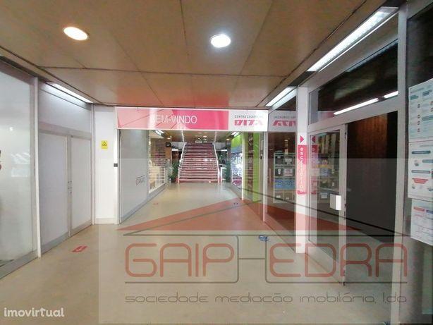 Loja Centro Comercial Oita Aveiro