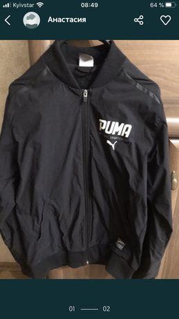 Ветровка Puma