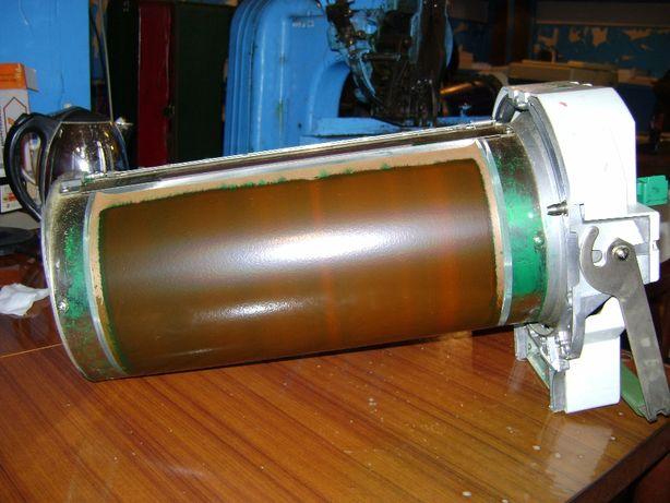 RISO GR 3750 цветной раскатный цилиндр