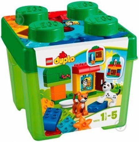 LEGO Duplo Подарок 10570