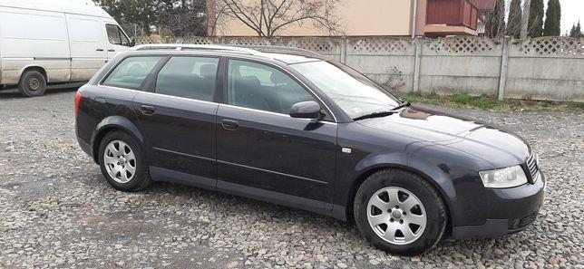 Audi A4 kombi 2003 r. 1.9 TDI