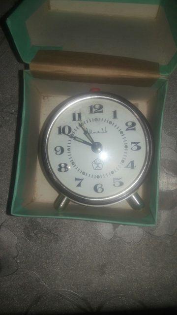 Часы Витязь новые