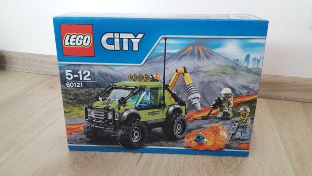 Lego City 60121