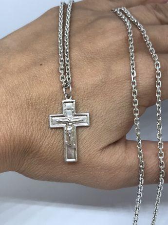 Крест, крестик