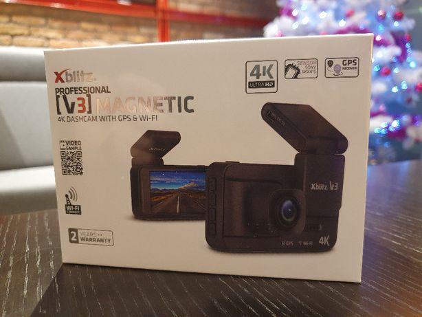 Kamera Samochodowa XBLITZ PROFESSIONAL V3 4k