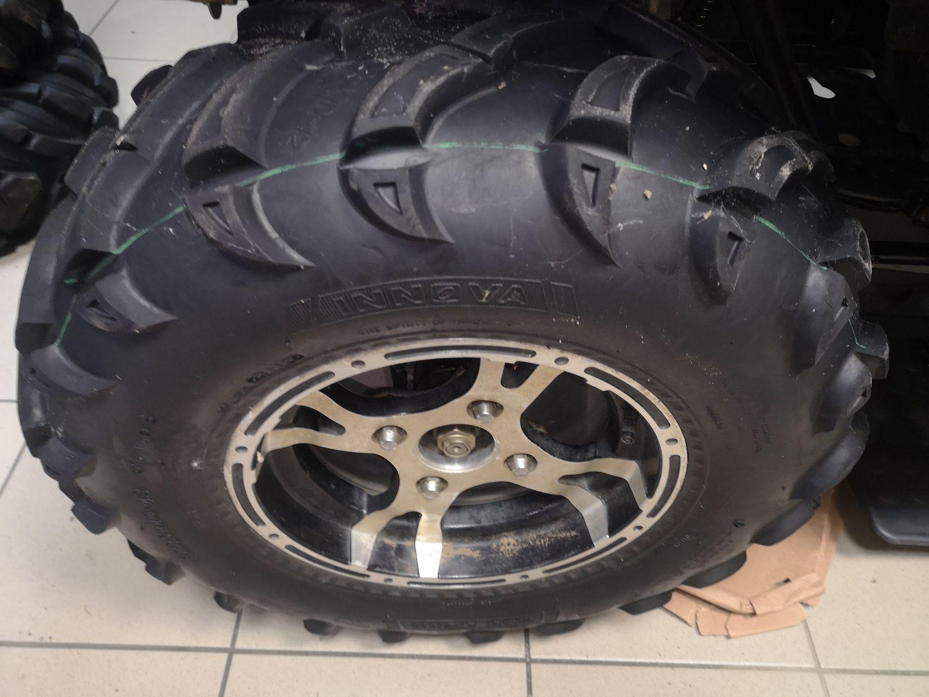 Комплект колес (шин) на квадроцикл 25Х8-12, 25х10-12