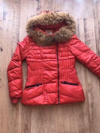 Продам Куртка-Пуховик М