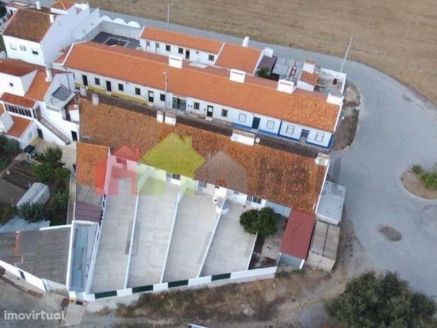 Moradia em aldeia Alentejana