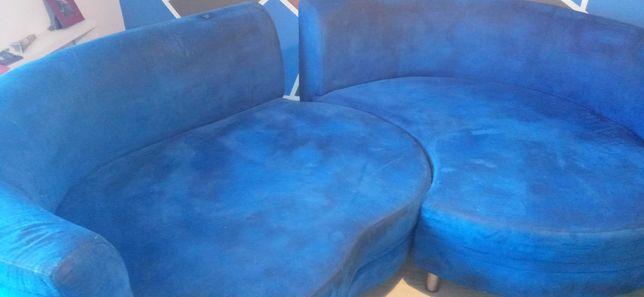 Pranie tapiceki meblowej narożników krzeseł dywanów KONKURENYJNE CENY.