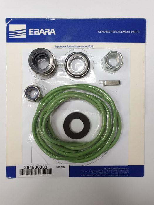 Zestaw naprawczy do pomp Ebara 3MHS/3SHS/3PHS