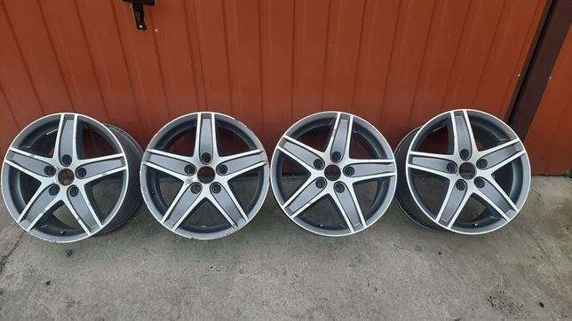 Felgi aluminiowe 16 5x112 Vw, Audi, Seat, Skoda, Mercedes